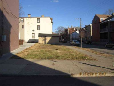 730 Philadelphia Street Covington, Make this lot a place for
