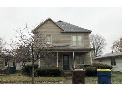 3 Bed 3 Bath Preforeclosure Property in Bluffton, IN 46714 - E Wiley Ave