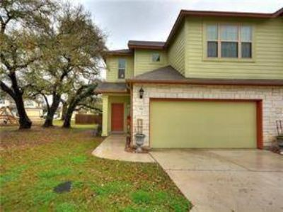 2410 Great Oaks DR #902 Round Rock Three BR, Wonderful Townhouse