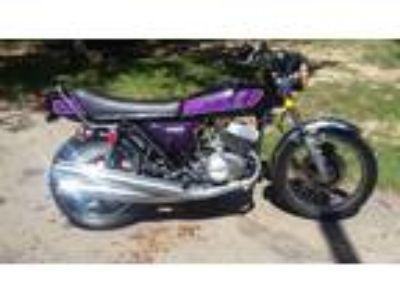 1975 Kawasaki H2C Triple 750cc