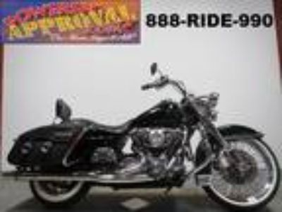 Used 2000 Harley-Davidson FLHRC - Road King Classic
