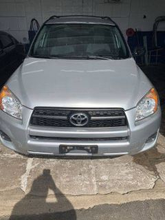 Used 2010 Toyota RAV4 for sale