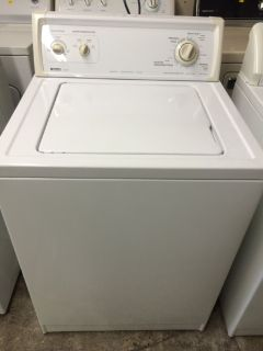 Kenmore 80 Series Washer in White