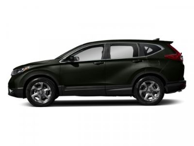 2018 Honda CR-V EX-L (Dark Olive Metallic)