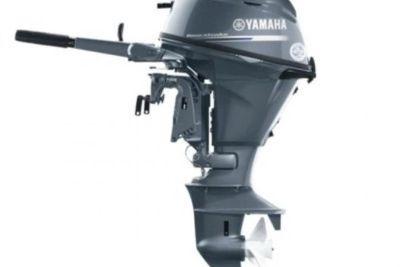 2016 Yamaha F20SEHA