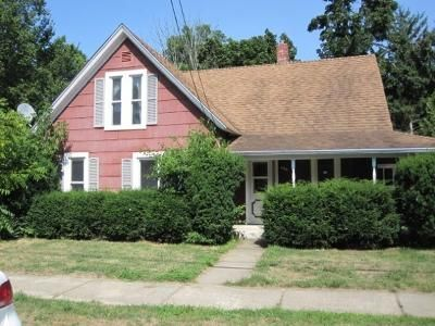 2 Bed 2 Bath Foreclosure Property in Battle Creek, MI 49017 - Wabash Ave N