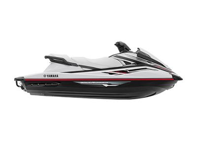 2018 Yamaha VX Deluxe 3 Person Watercraft Lowell, NC