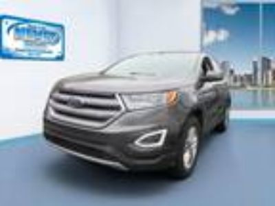 $25888.00 2016 Ford Edge with 65792 miles!