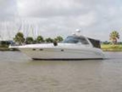46' Sea Ray 460 Sundancer 1999