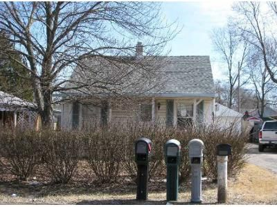 3 Bed 1.5 Bath Foreclosure Property in Dayton, OH 45404 - Tyron Ave