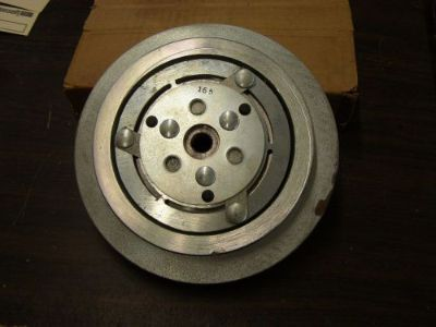 Find NOS OEM Ford 1971 1972 1973 Mustang Cougar Torino Air Conditioning Clutch AC motorcycle in Evansville, Indiana, United States, for US $169.00