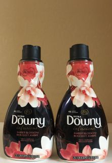 Downy $6 for both!