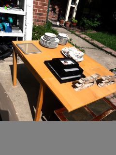 ALL TABLES for sale/NO CHAIRS Cheap/Baratos Tables/Mesas/Furniture/Mumbles Solid Wood Madera Masisa Ranging in price from $5 and up