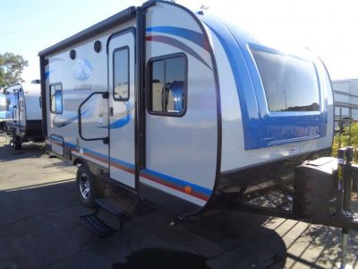 2018 Riverside Rv Mt. McKinley 174S