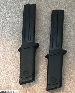 For Sale: HK P30 30-Round Magazine