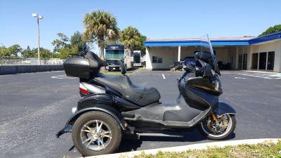 2007 Suzuki Burgman 650 Scooter Melbourne, FL