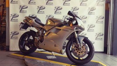 1998 Ducati 748L Motor Bikes Motorcycles Albuquerque, NM