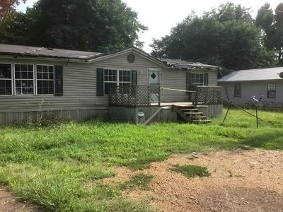 4 Bed 3 Bath Foreclosure Property in Charleston, MS 38921 - W Magnolia St