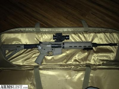 For Sale: AR 15 dpms lower