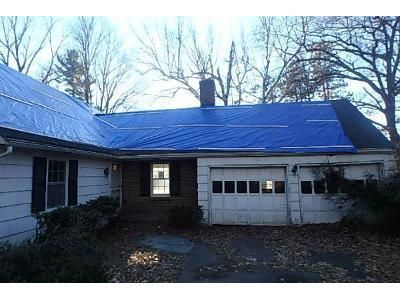 3 Bed 2 Bath Foreclosure Property in Groveland, MA 01834 - King St