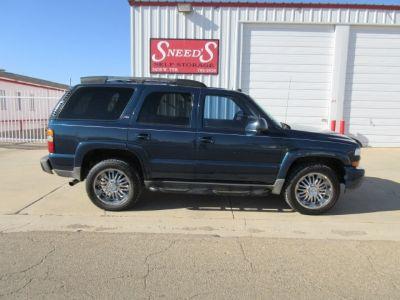 2005 Chevrolet Tahoe 4dr 1500 4WD Z71