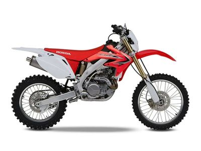 2016 Honda CRF450X Competition/Off Road Motorcycles Hayward, CA