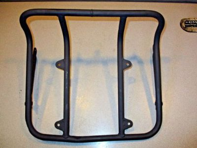 Buy HONDA FRONT CARRIER RACK ATC200 ATC 200 BIG RED 1983 1984 ES OEM VINTAGE motorcycle in Yale, Michigan, United States, for US $44.92