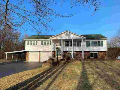 607 Waite Rd Clifton Park Five BR, THINK SPRING!