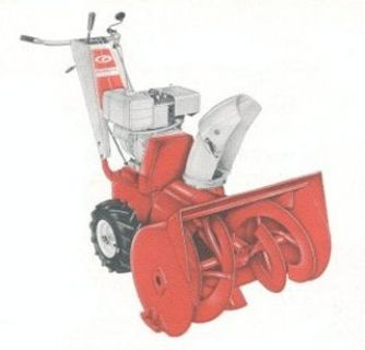 ****2 Stage Snow Blower **Sale OR Trade *********
