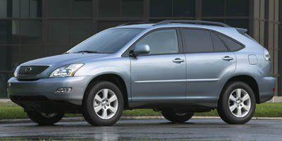 2007 Lexus RX 350 Base (91)