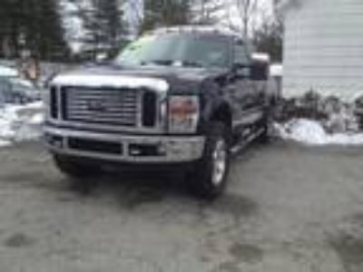 Used 2008 FORD F350 SUPER DUTY For Sale