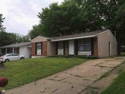 3 Bed 1 Bath Foreclosure Property in Saint Louis, MO 63136 - Royal Dr