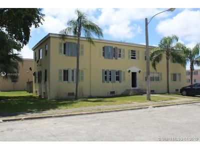 3 Bed 1 Bath Foreclosure Property in Miami, FL 33150 - NW 4th Ave # 2