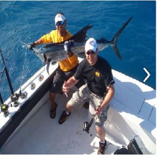 Enjoy With Deep Sea Fishing Charter