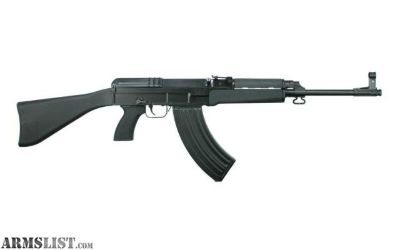 Want To Buy: Czechpoint VZ58