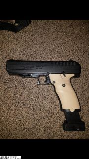 For Sale: Hi point jcp 40 S&W