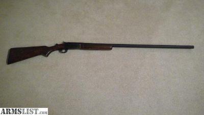 For Sale: Savage/Stevens Model 94