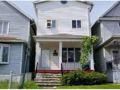 3 Bed 1 Bath Foreclosure Property in Scranton, PA 18504 - Dartmouth St