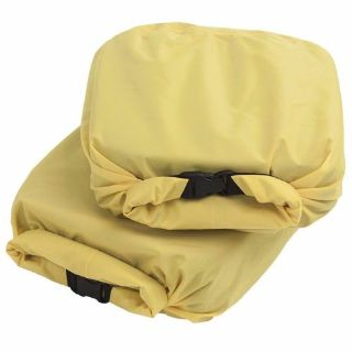 Sell Giant Loop - Labrador Dry Pods - Yellow Only - Set of 2 motorcycle in Bend, Oregon, United States, for US $60.00