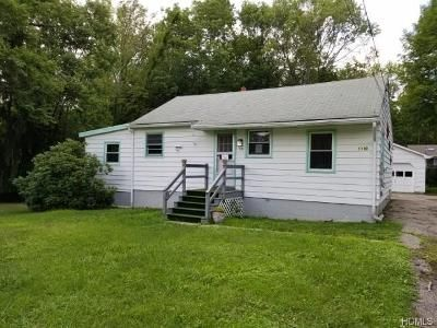 1 Bed 1 Bath Foreclosure Property in Middletown, NY 10940 - Route 211 W