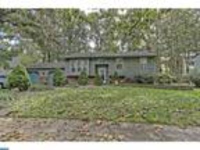 Spacious Split on Wooded Lot