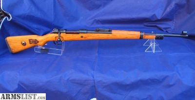 For Sale: WWII K-98 DOU 45 K98