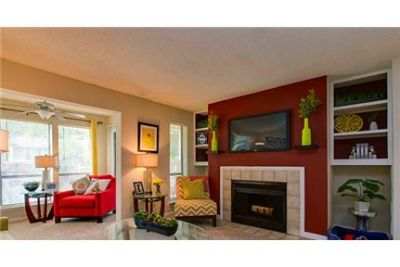 Raleigh - offers spacious 1 and 2 bedroom apartment homes with cozy fireplaces. Washer/Dryer Hookups