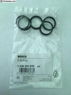 Genuine Bosch Distributor O Ring (1 230 251 010)