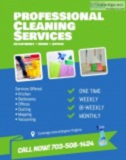 Move inOut cleaning service