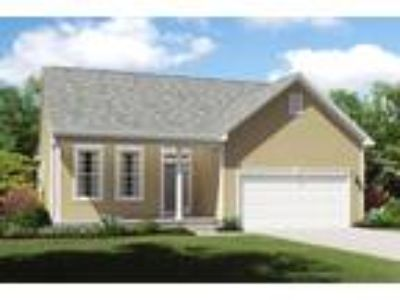 New Construction at 6499 Amber Way, Homesite 7, by K. Hovnanian Homes