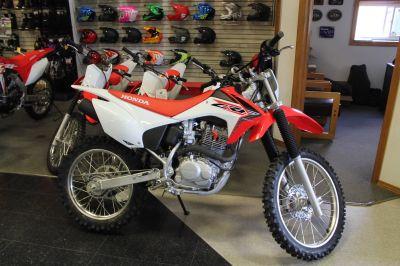 2019 Honda CRF230F Motocross Motorcycles Adams, MA