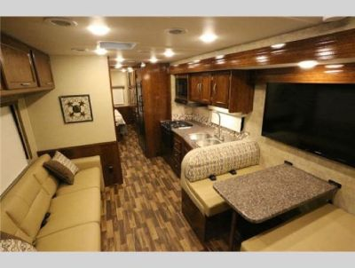 New 2017 Coachmen RV Pursuit 31 SB