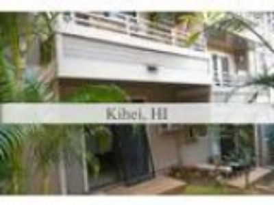 Foreclosure Condominium for sale in Kihei HI