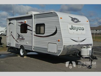 2015 Jayco Jay Flight SLX 195RB